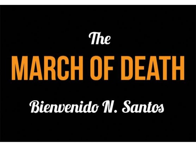 bienvenido santos The day the dancers came is a 1955 short story written by award-winning filipino american author bienvenido n santos set in 1950s chicago, it is a classic work of.