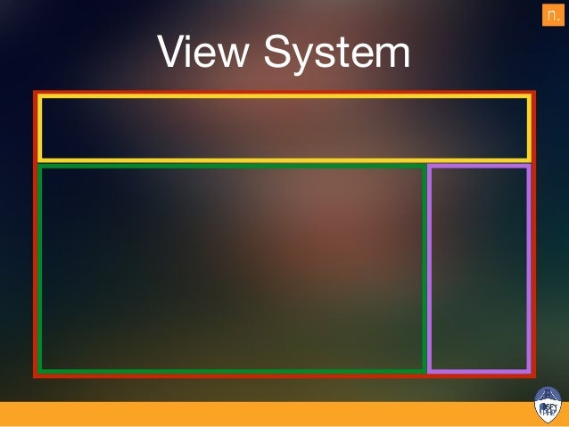 View System {%extends layout %} {%Controller/Action.html.twig %} {%include OR render controller %}