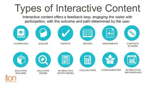 Balancing Your Interactive Content Priorities