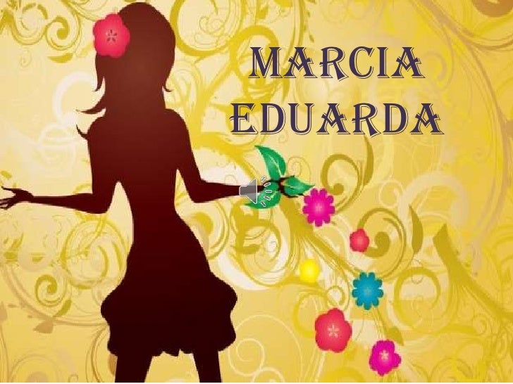 MARCIAEDUARDA