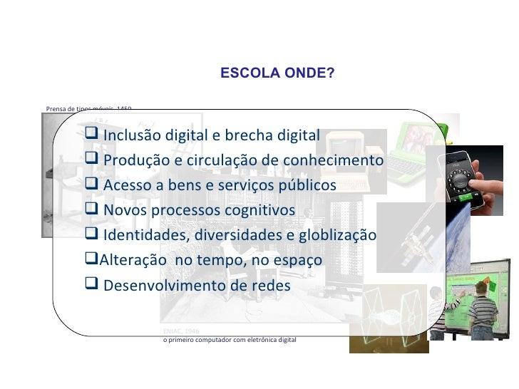 Marciapadilha Avaliando Tic Na Escola Slide 3