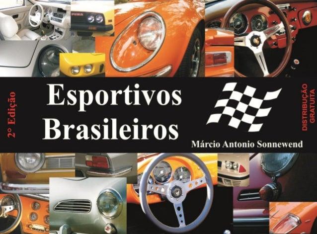 Marcio antonio sonnewend esportivos brasileiros