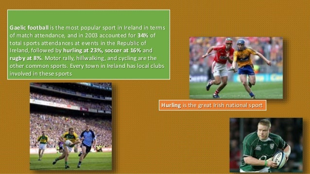 oral presentation on sport Guest blogger riley mcrae, year 12 lavalla catholic college, gippsland,  english oral presentation australia is the sporting nation we live.