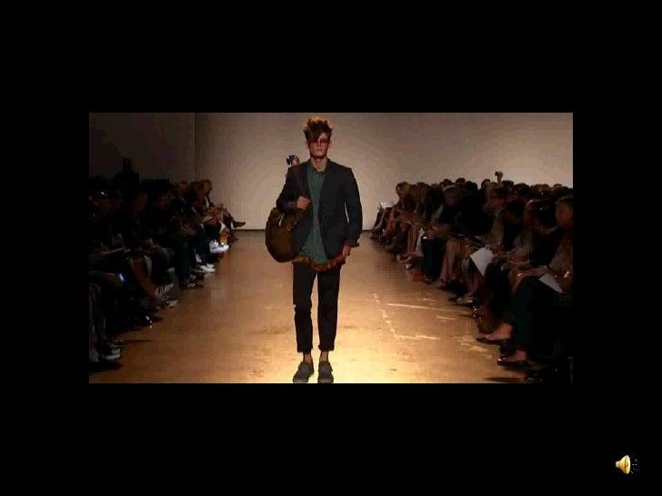 Marc Jacobs Presentation 1