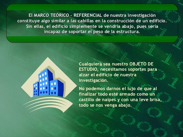 Marco De Referencia Slide 2