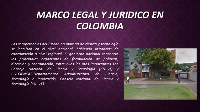 Forex legal en colombia