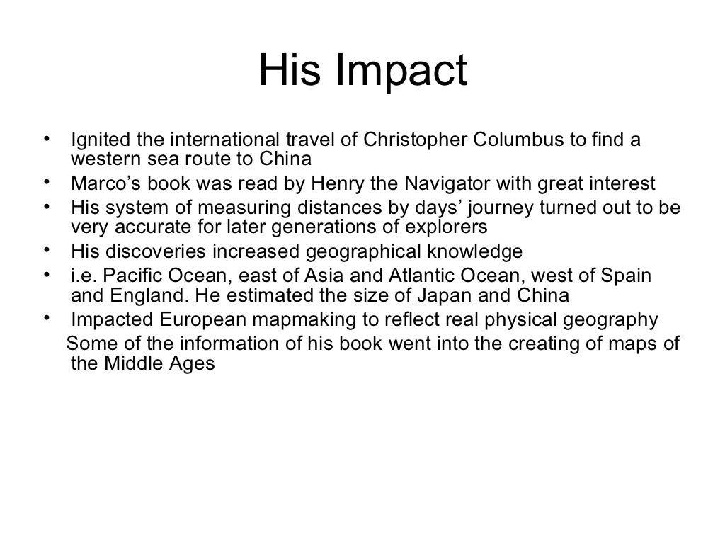 chinas impact on european trade essay Japan and china reacted to european contact in ways that what is a good grabber sentence for my china/japan essay what impact did the invention of the steam.