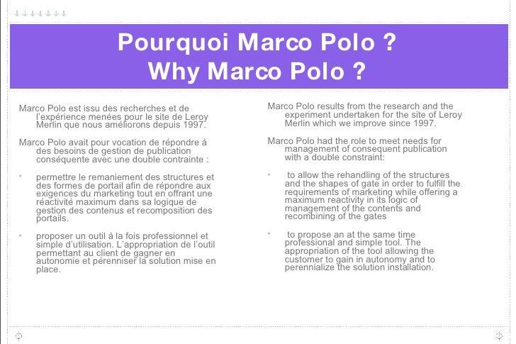 Marco Polo Slide 3