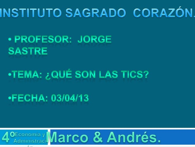 Marco&andrès.x d