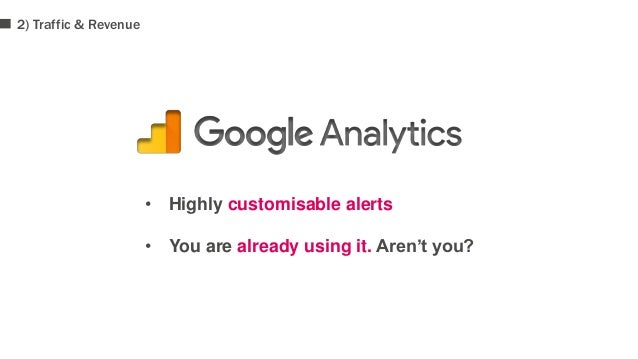 5 Time-Saving SEO Alerts to Use Right Now - brightonSEO 2019