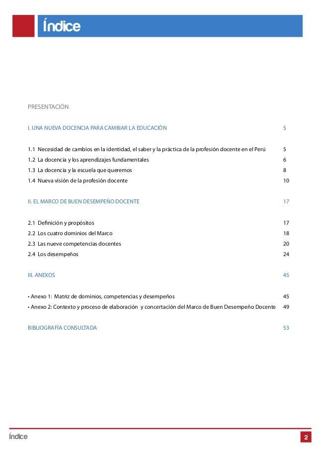PRESENTACIÓN I. UNA NUEVA DOCENCIA PARA CAMBIAR LA EDUCACIÓN 5 1.1 Necesidad de cambios en la identidad, el saber y la prá...