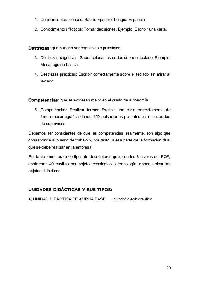 Marco de referencia formativa analisis ocupacional estructura de cont…