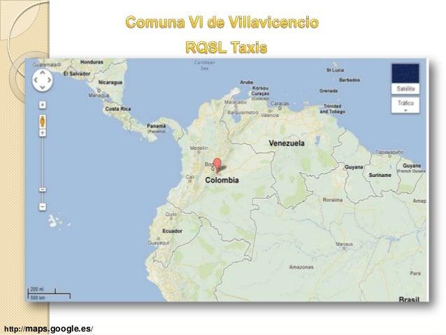 http://maps.google.es/