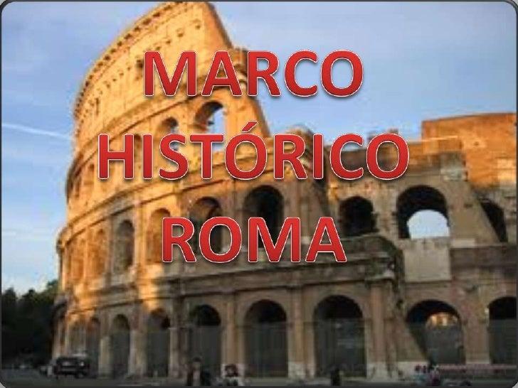 Monarquía                     Rómulo                                                     Numa Pompilio                    ...
