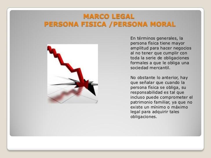 Marco Legal Empresarial