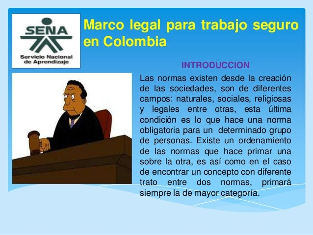 Forex en colombia es legal