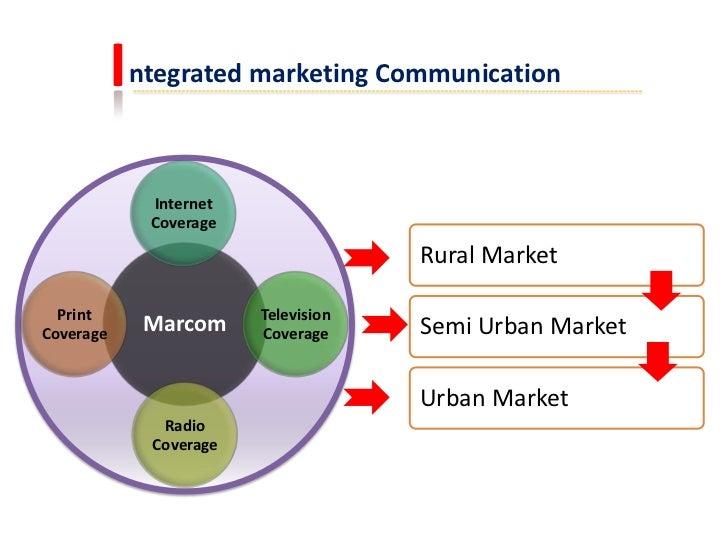 Integrated Marketing Communications of Transcom Beverage Bangladesh