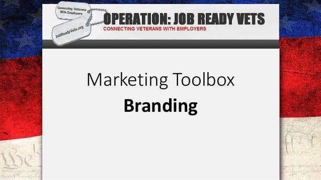 MarCom Strategy for OJRV Slide 2