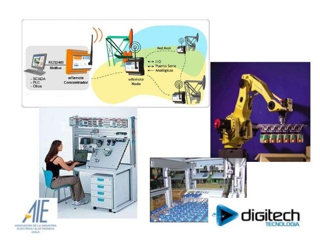 II Conferencia Automatización - Creando talentos para el Biobío del futuro