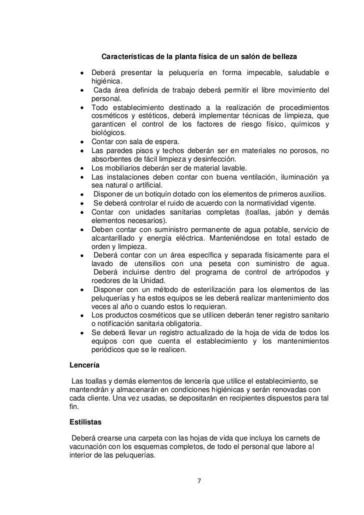 Marcos De Los Salones De Belleza Humana De La Comuna 5 De