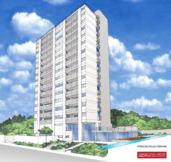 MARCOS GAVIÃO BUILDINGS