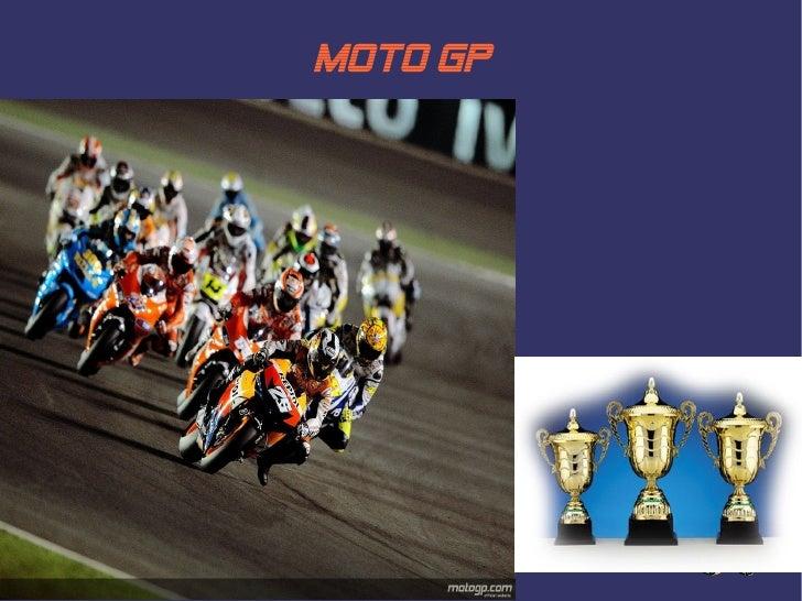 Marcos moto gp