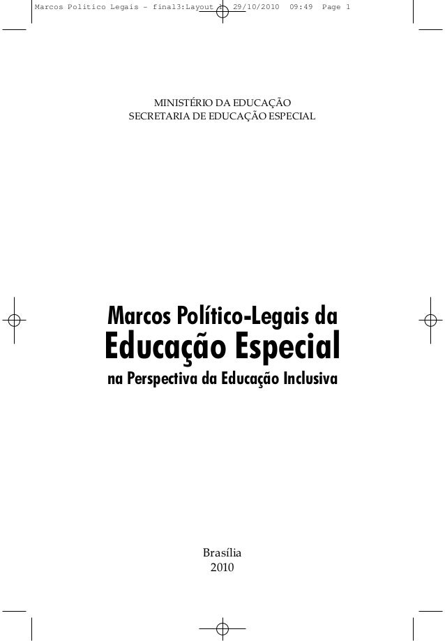 Marcos Politico Legais - final3:Layout 1                  29/10/2010          09:49       Page 1               Marcos Polí...