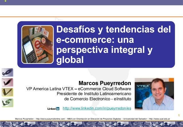 Copyright © 2008 Marcos Pueyrredon <mpueyrredon@consultagroup.com> 1 Marcos Pueyrredon :: http://www.pueyrredonline.com ::...