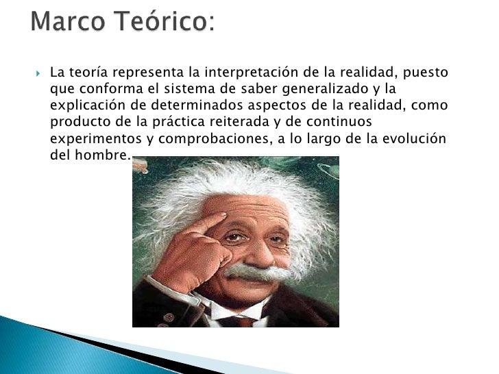 Marco Teorico Slide 2