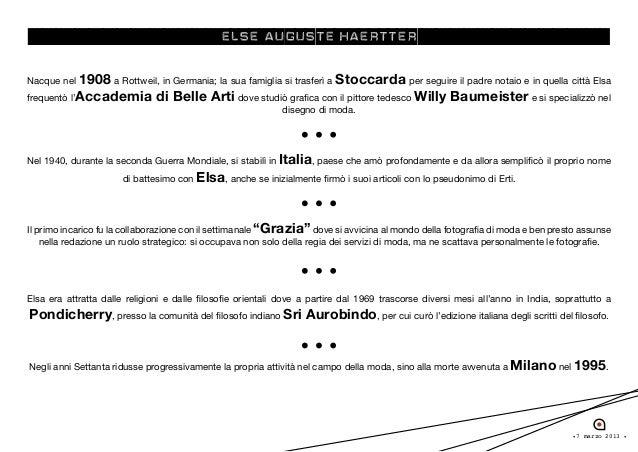 Pagine di moda marco turinetto politecnico di milano for Politecnico milano design della moda