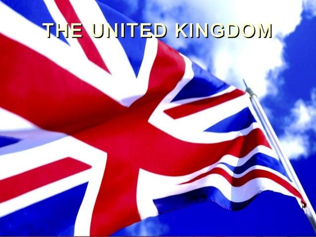 THE UNITED KINGDOMTHE UNITED KINGDOM