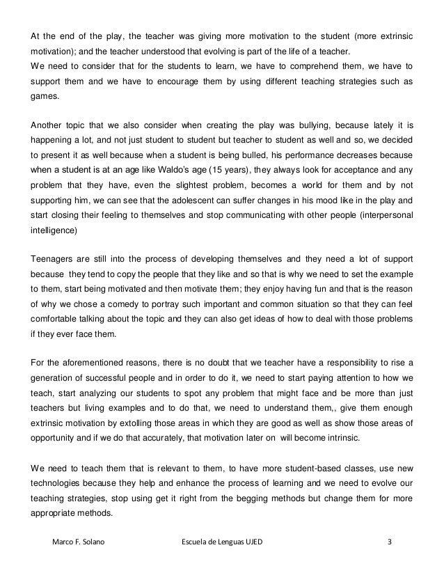 Marcus-final essay Slide 3
