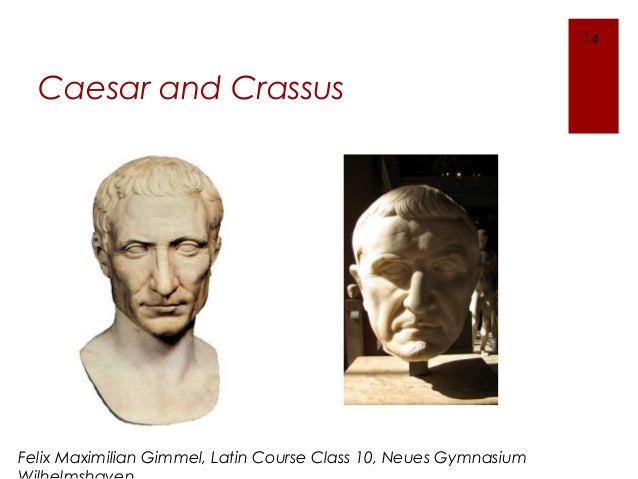 the influences on the life of marcus tullius cicero Has had an immense influence on european culture for over 2000 years marcus tullius cicero anthony 2001, cicero: the life and times of rome's greatest.