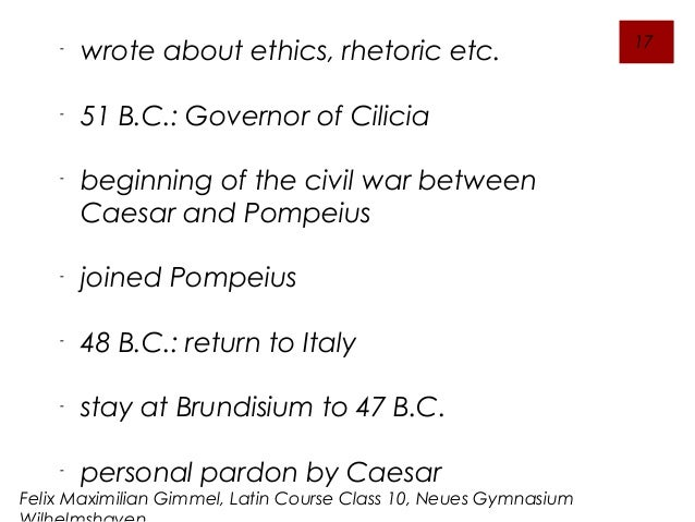 biography of cicero All citations: a paraklausithyron in cicero's second philippic a catilinarian date a dilemma in the pro roscio amerino a problem in the pro roscio amerino.
