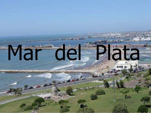Mar del Plata