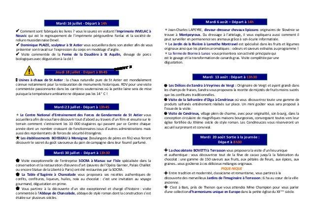 Mardi découverte page couv + progr intérieur Slide 2