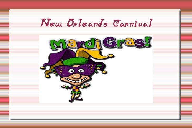 New Orleands Carnival