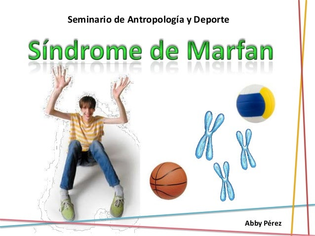 Abby PérezSeminario de Antropología y Deporte