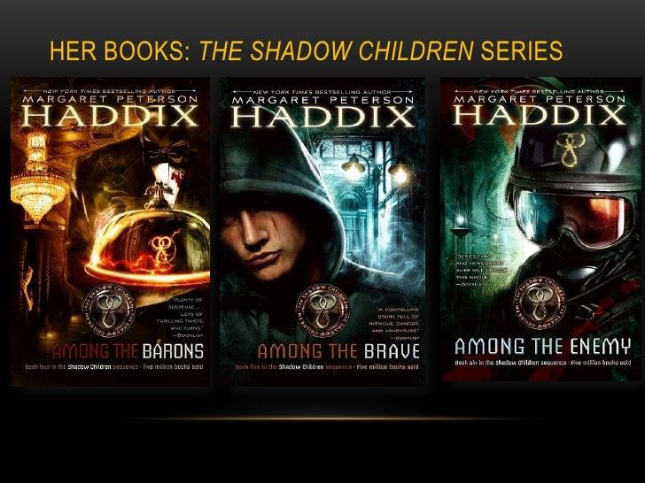Haddix the missing series book 6