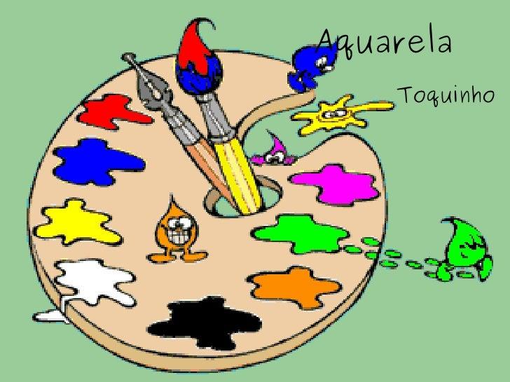 Aquarela Toquinho