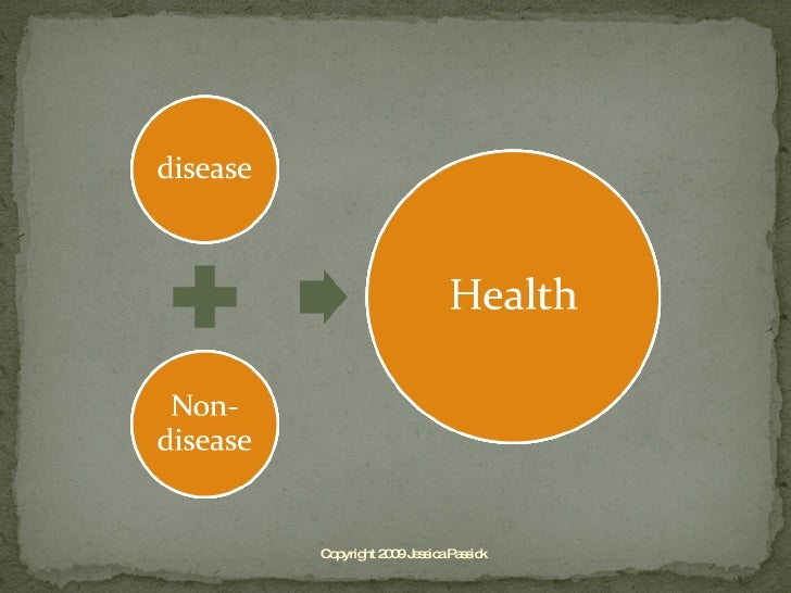 overview of health as expanding consciousness by margaret a newman
