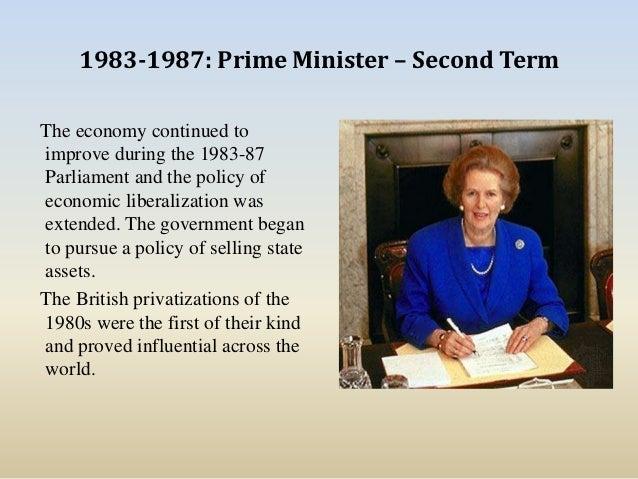 economic policies of thatcher Economic policy under margaret thatcher 1979 - 1990 n c gardner ma pgce 31/05/2016 economic policy 1.