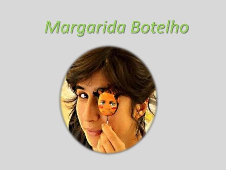 Margarida Botelho