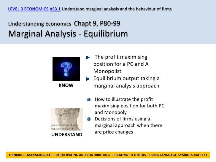 introduction marginal analysis Introduction marginal utility analysis - theory of consumer behaviour, cbse class 12 economics   edurev.