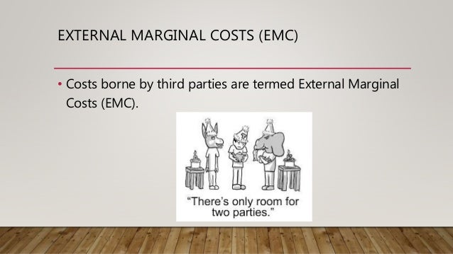 marginal costs and benefits of buying a house