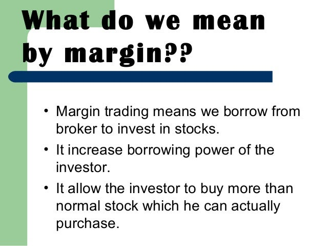 What does buy mean in forex