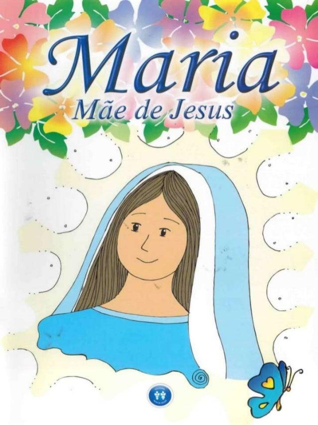 Cartilha Maria -Aula especial