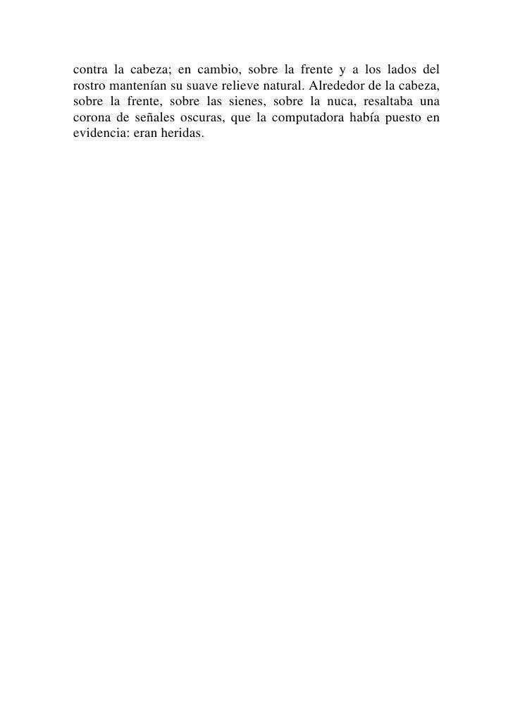 III                                   La corona           Los espinos de Jerusalén. — Andrés Cesalpino y un           médi...