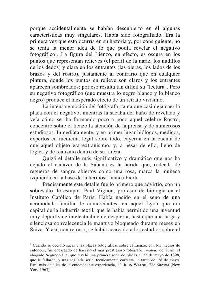 Lienzo, encontrándose con la personalidad rica, ochocentesca ysanguínea, de Yves Delage, miembro de la Academia de lasCien...