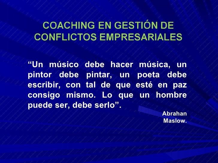 """"""" Un músico debe hacer música, un pintor debe pintar, un poeta debe escribir, con tal de que esté en paz consigo mismo. Lo..."""